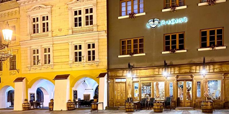 Ochutnejte i s welness Kroměříž - 2x exkurze, Unesco, masáže, Muzeum Kryla