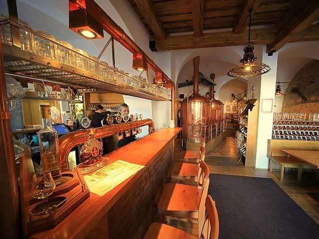Pivní romantika - ubytování, exkurze s ochutnávkou, tataráček a pivní sýr a 20 piv